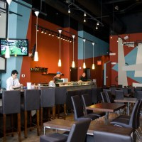 Foodie Friday: Pisces Sushi Bar and Lounge