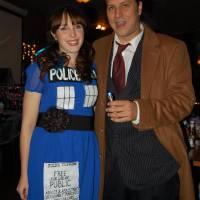 TARDIS Costume Completion